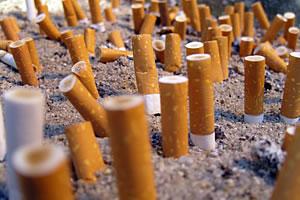 rauchen zittrige hände